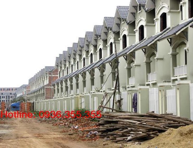 Ban Biet Thu Lien Ke Geleximco Gia Re @ 0936.355.355